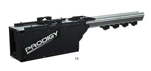 ETC Stage Technology Prodigy P2