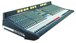 ALLEN&HEATH ML3000-840<br>Микшерный пульт
