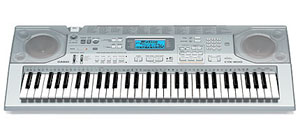 CASIO CTK-810<br>Синтезатор