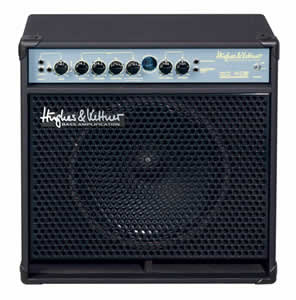 HUGHES&KETTNER QC 415 combo