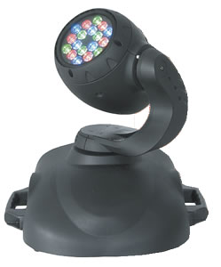Chauvet Q-Wash LED