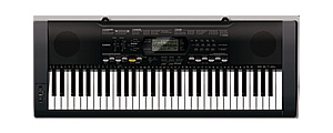 CASIO CTK-3000<br>Синтезатор