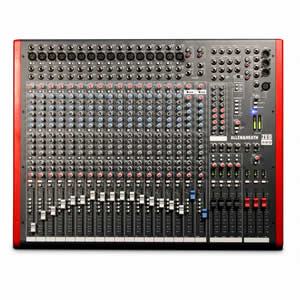 ALLEN&HEATH ZED-420<br>Микшерный пульт