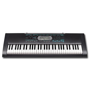 CASIO CTK-2100<br>Синтезатор