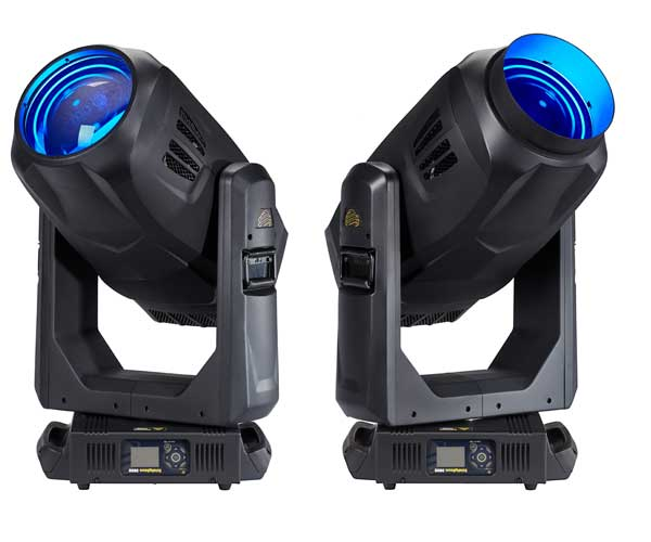High End Systems представит SolaHyBeam 3000 на LDI 2019